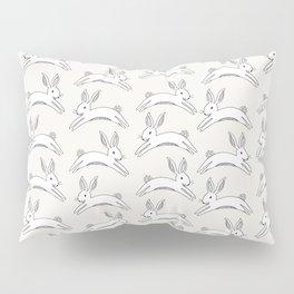 Lots-o-bunnies Pillow Sham