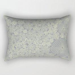 Barnacles Rectangular Pillow