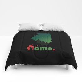 Rockford Proud Comforters