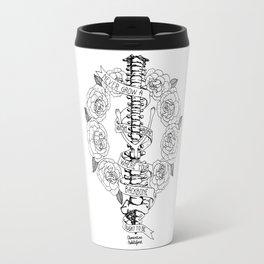 Backbone Travel Mug