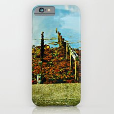 Dock of the Bay iPhone 6s Slim Case
