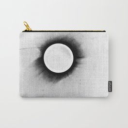 1919 Solar Eclipse Carry-All Pouch