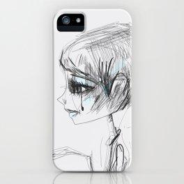 sofisofea iPhone Case