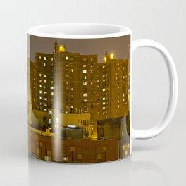 East Harlem, NYC Coffee Mug