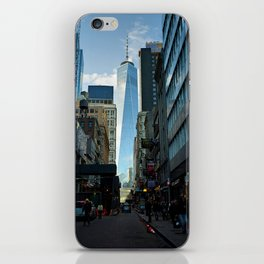 Downtown Giant iPhone Skin