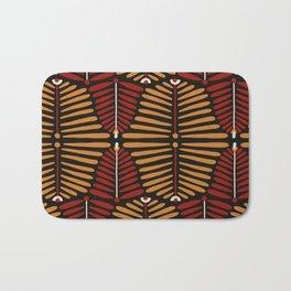 African Styles Pattern 6 Bath Mat