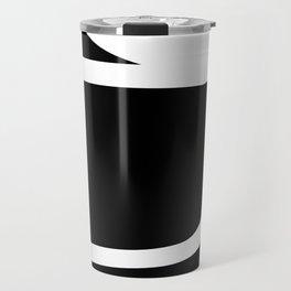TOILET CLUB #toiletpaper Travel Mug