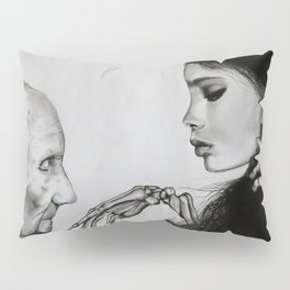 The Final Kiss Pillow Sham