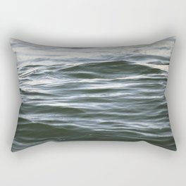 Water Cake Rectangular Pillow
