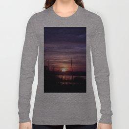 Sunset 2.0 Long Sleeve T-shirt