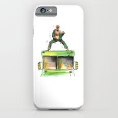 KEEN WOLF. iPhone 6s Slim Case