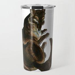 She-Wolf Travel Mug
