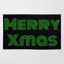 Merry Xmas 7 Rug