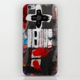 RETRO NES iPhone Skin