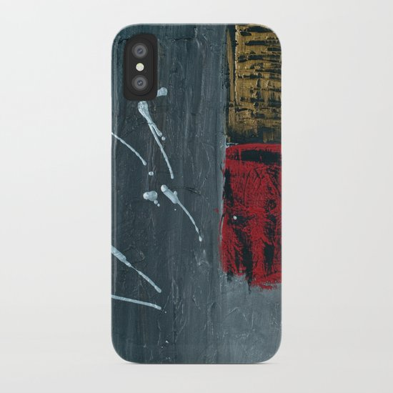 Synergy iPhone Case