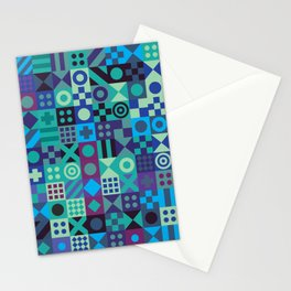 modular03 Stationery Cards