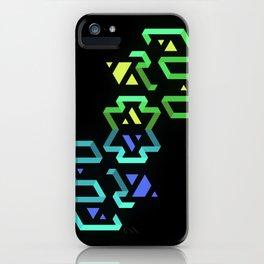 Duo iPhone Case