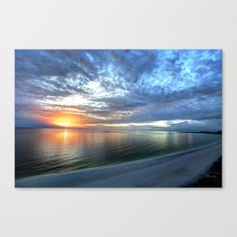 Dave Dotson Photography Canvas Print