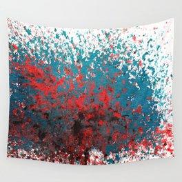Trifid Nebula Wall Tapestry