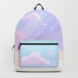 Pastel Heaven Backpack