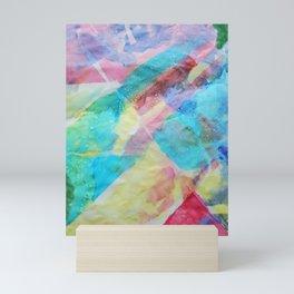Salted Spring Mini Art Print
