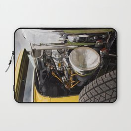 Vintage Car 2 Laptop Sleeve