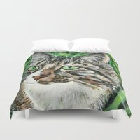 prince Duvet Covers featuring Prince Charmer by gretzky