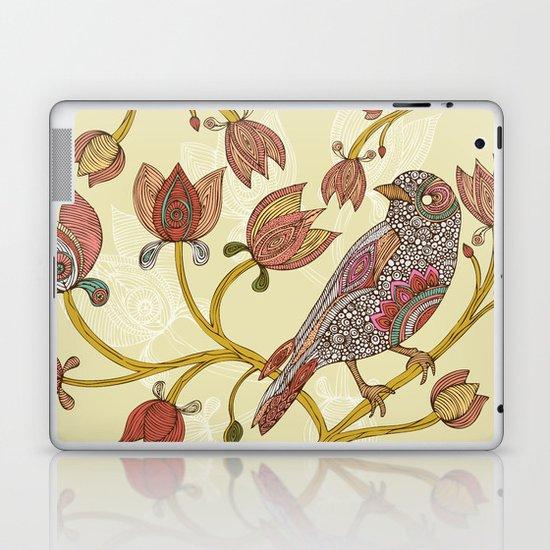 Anais Laptop & iPad Skin