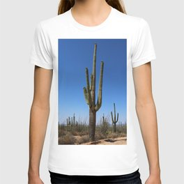 Reaching For The Sky T-shirt