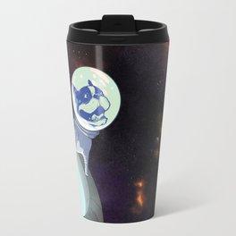 Cachorronauta Travel Mug
