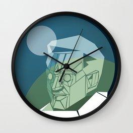 Astro Wall Clock