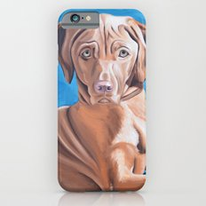 Sou the Vizsla iPhone 6s Slim Case