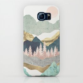 Summer Vista iPhone Case