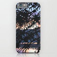 Rosebary Lake, Algonquin Park Slim Case iPhone 6s