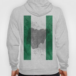 THOUGHTS OF NIGERIA Hoody