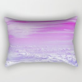 Another sky Rectangular Pillow