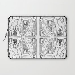 Labyrinth Laptop Sleeve