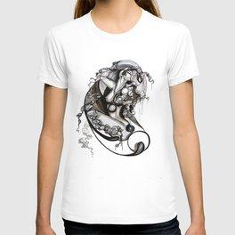 Rhythm of my Heart T-shirt