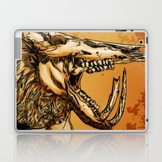 GOLD BEAST Laptop & iPad Skin