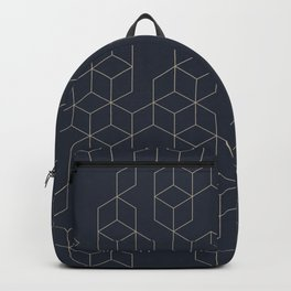 Keziah (Night) Backpack