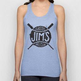 Classic Jim's Ball Club - Tshirt Unisex Tank Top