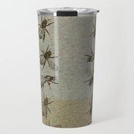 Bee Line Travel Mug
