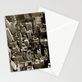NewYork Stationery Cards