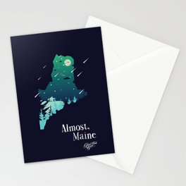 Almost, Maine Stationery Cards