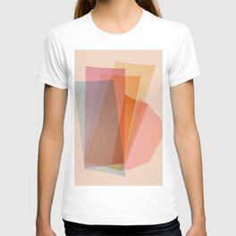 Abstraction_Spectrum T-shirt