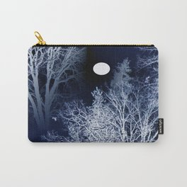 Winter Moon... Carry-All Pouch