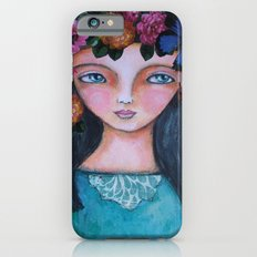 Today I am a flower! iPhone 6s Slim Case