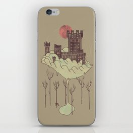 Walden iPhone Skin