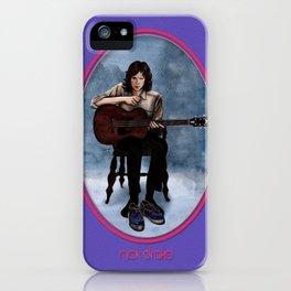 Nick Drake - Bryter Layter iPhone Case