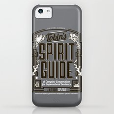 The Ghostbusters Greatest Resource: Tobin's Spirit Guide. Slim Case iPhone 5c